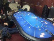 В кафе в Генічеську працювало підпільне казино