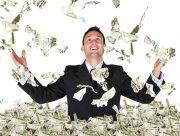 В Новой Каховке подсчитали количество официальных миллионеров