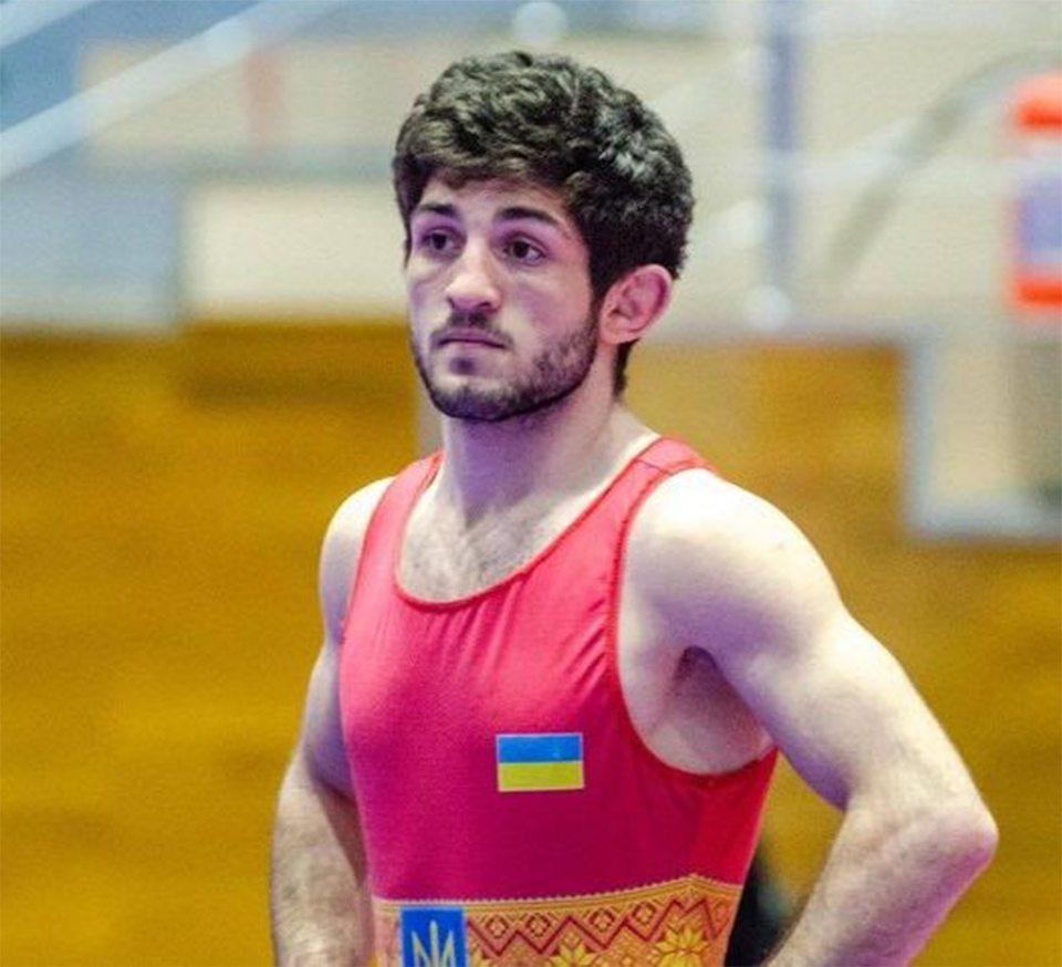 студент, македонія, чемпіон