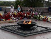 Херсонцам предложили свой формат Дня Победы в условиях карантина