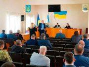 Новому голові Скадовської РДА побажали бути корисним для громади