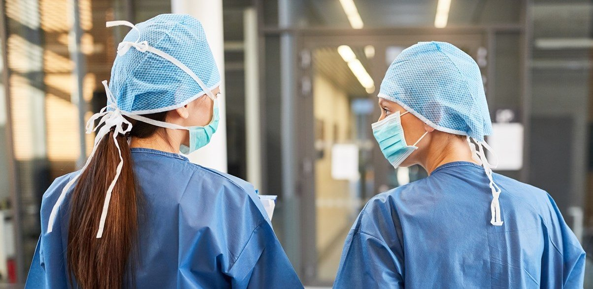 больница, власти, финансирование