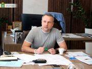 Мер Херсона Ігор Колихаєв виконує передвиборчі обіцянки