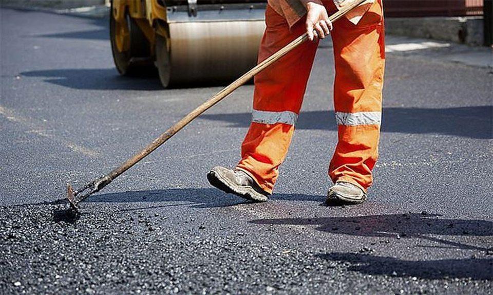 підприємець, прокуратура, ремонт дороги