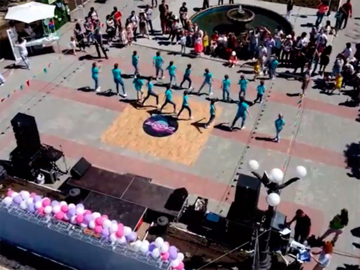Херсон, відео, фестиваль