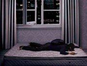 Под Херсоном вор уснул на месте преступления