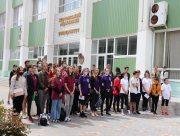 Херсонські студенти виборювали звання найкращих спортсменів ХДУ
