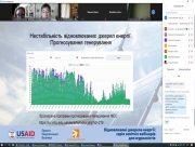 Викладачі ХДУ стали експертами освітнього проєкту з питань відновлювальних джерел енергії