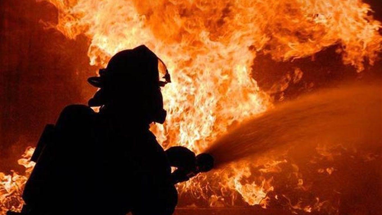 Херсон,пожар,гибель людей