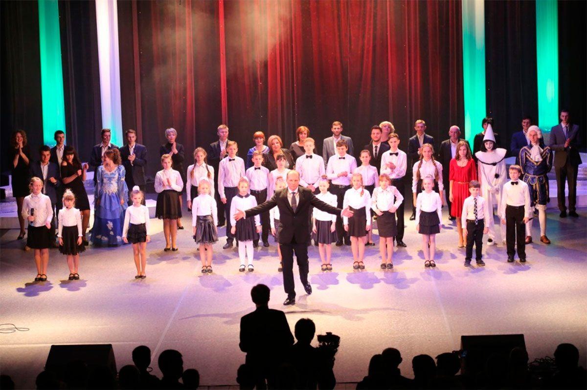 Херсон, концерт, Кияновский