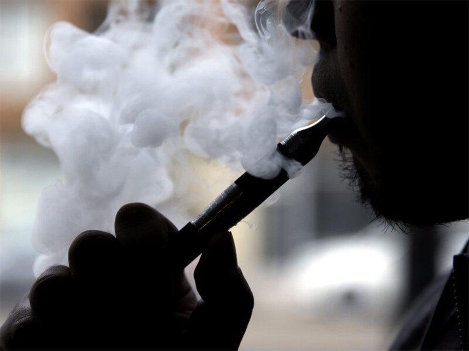 реклама, заборона, електронні сигарети