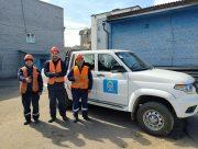 Херсонский водоканал возобновляет работу мобильной бригады в Степановке