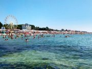 Херсонщина приглашает на море: как выбрать место для комфортного отдыха