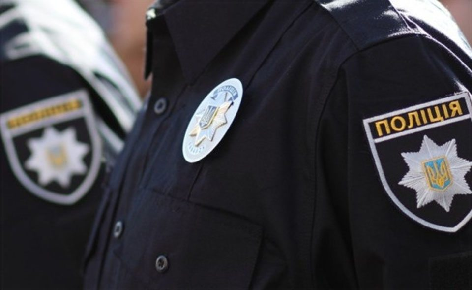 поліція, курорт, патрулювання
