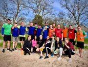 Виїздна спортивна практика для херсонських студентів