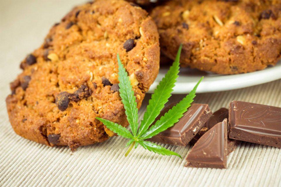 отравление, печенье, наркотик