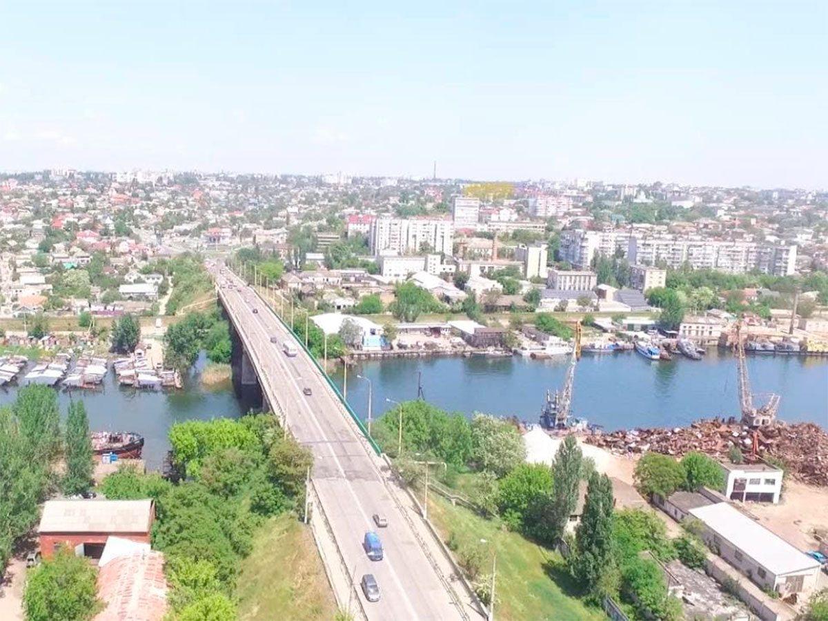 Херсон, SMG, Колыхаев