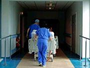 На Херсонщине очевидец автомобильной аварии попал в больницу