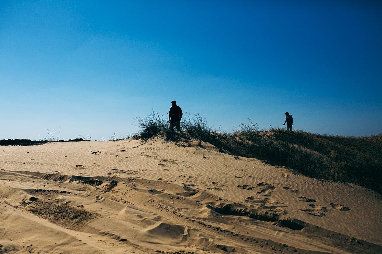 Олешківські піски,Херсонська область,Ukraїner