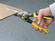 Якими бувають ножиці по металу