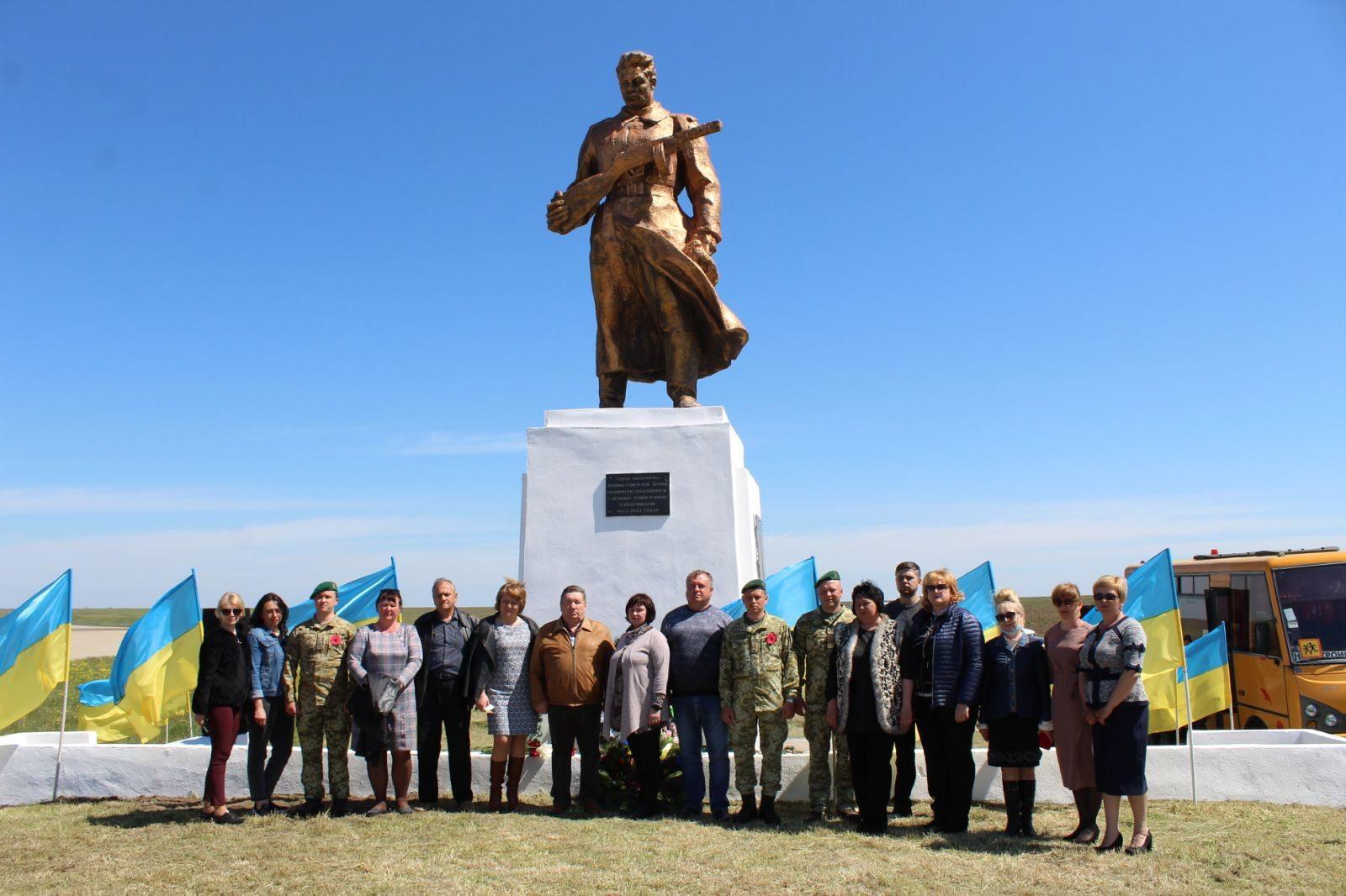 фотосесія, солдати, Новотроїцьк