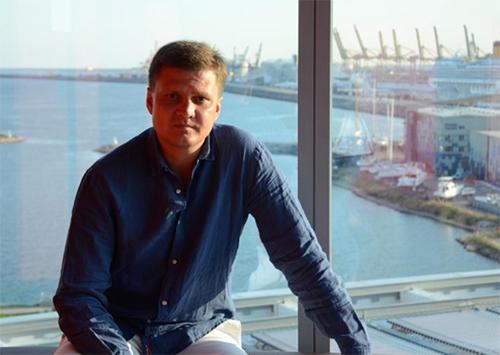 Сергей Хлань: «Люди почувствовали Украину своей страной»