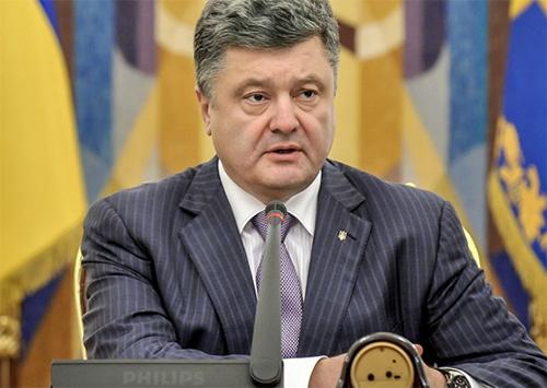 Порошенко рассекретил свой «план»: Мы первые прекращаем огонь на Донбассе