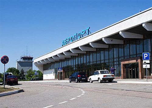 Херсон получит прямое авиасообщение с Киевом