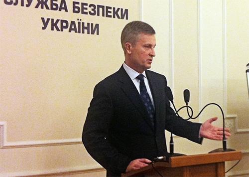 Голова СБУ про «Мирний план» Президента України
