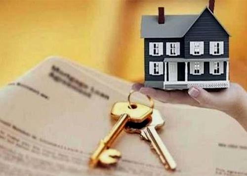 Недвижимость с оккупированной территории, можно зарегистрировать на Херсонщине
