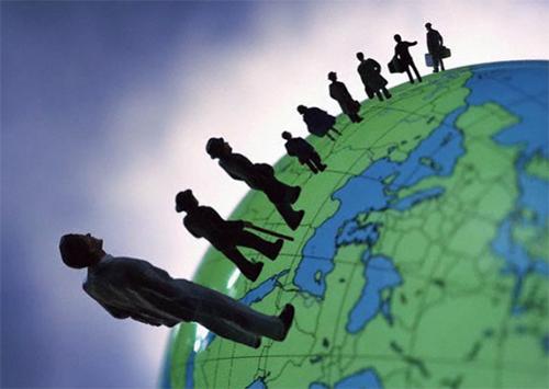 Іноземці на Херсонщині: протидія нелегальній міграції в області