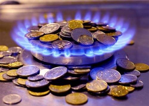 Громада Генічеська: місцевий газ має бути дешевший