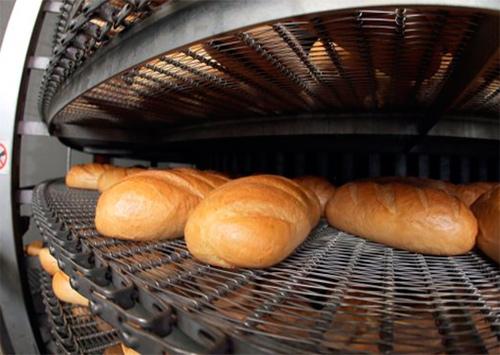 Россиянин обокрал хлебозавод на Херсонщине