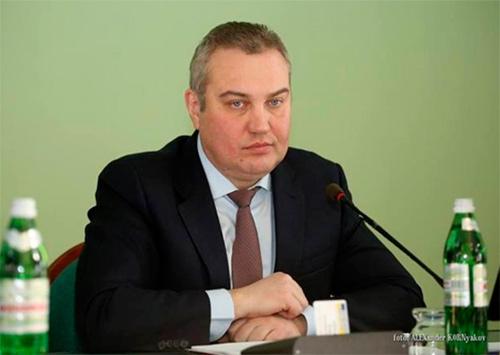 Андрей Путилов: Коммунальное имущество должно работать на громаду
