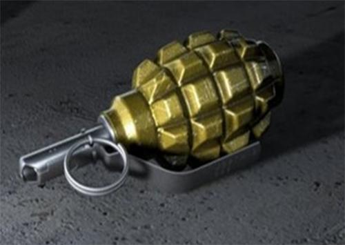 В Геническе участник АТО угрожал взорвать гранату
