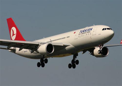 Возобновляются авиарейсы по маршруту Херсон-Стамбул-Херсон