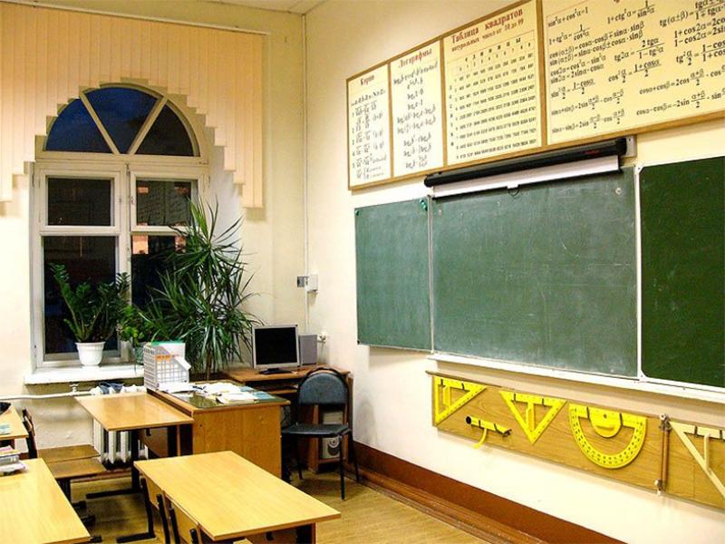 На Херсонщині відкриють 10 нових математичних класів