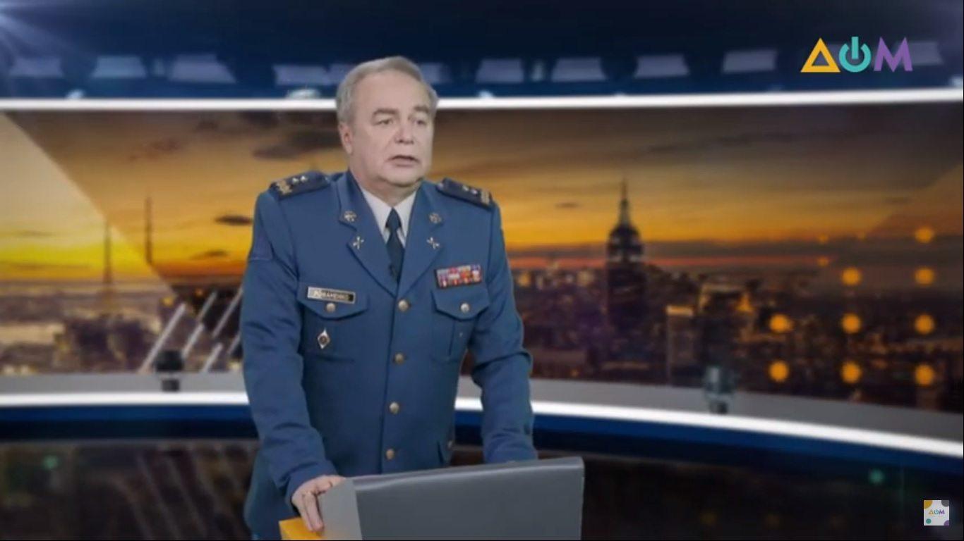 Россия может захватить дамбу в Херсонской области - американский генерал