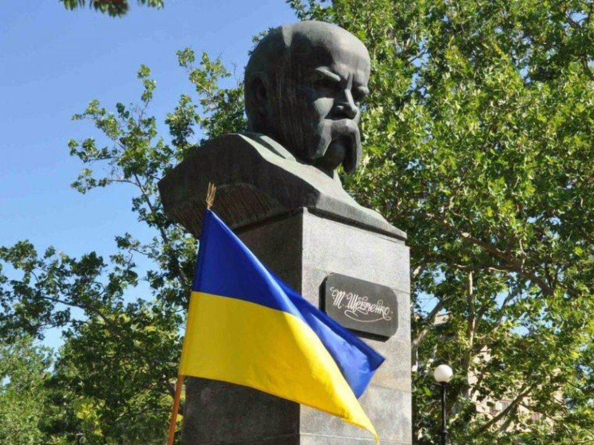 Херсонский художественный музей рассказал о скульпторе, создавшем памятник Т.Г.Шевченко