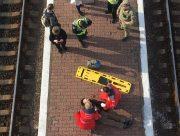 Херсонский пенсионер упал с моста