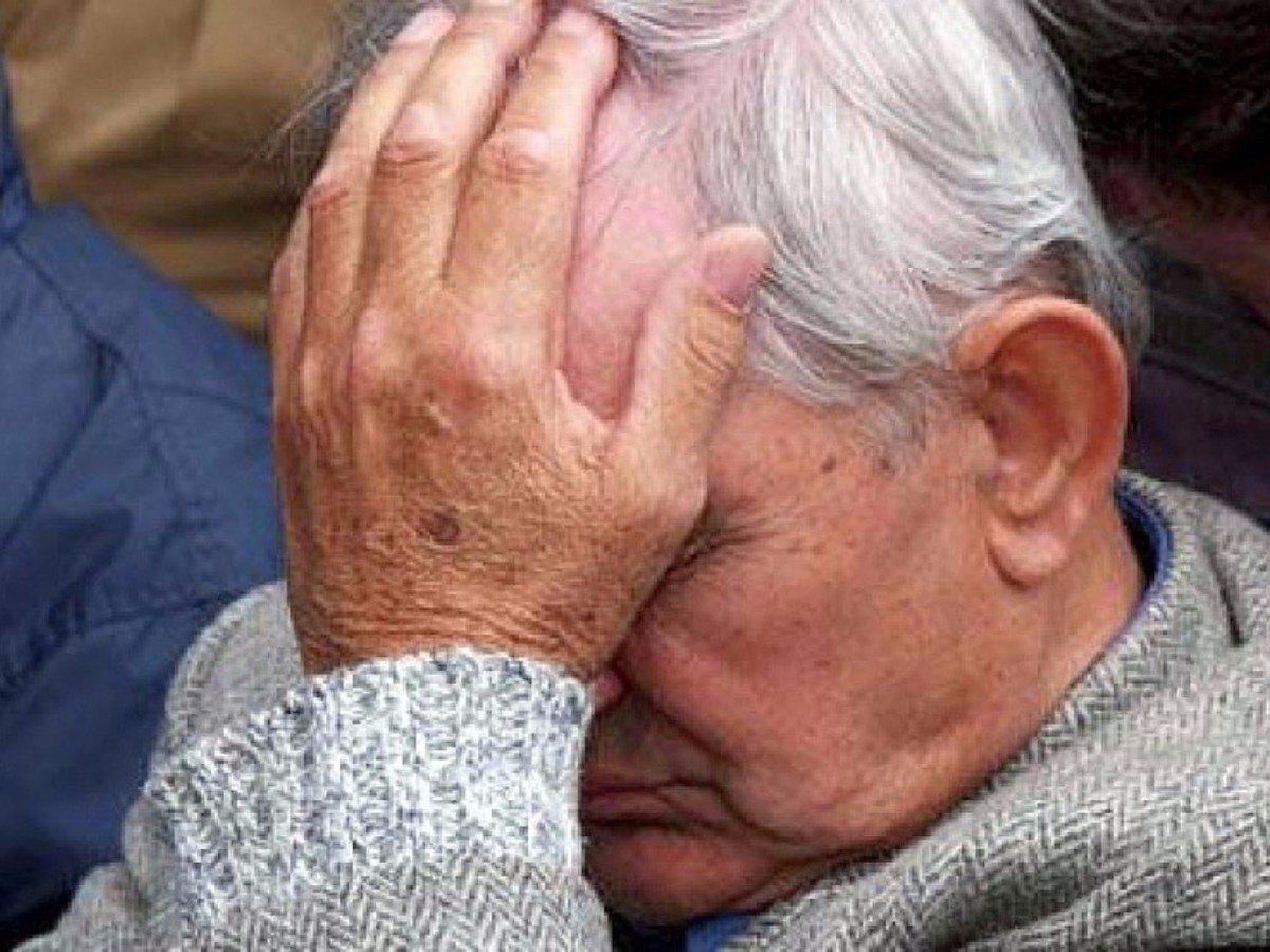 В Херсоне лжеработницы пенсионного фонда выманили у пенсионера крупную сумму