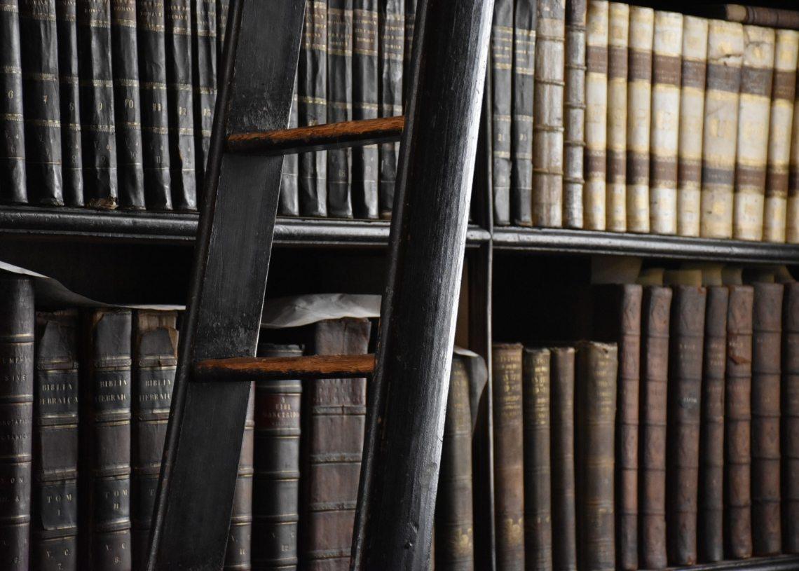 У Херсоні боротьба з коронавірусом вбиває бібліотеки