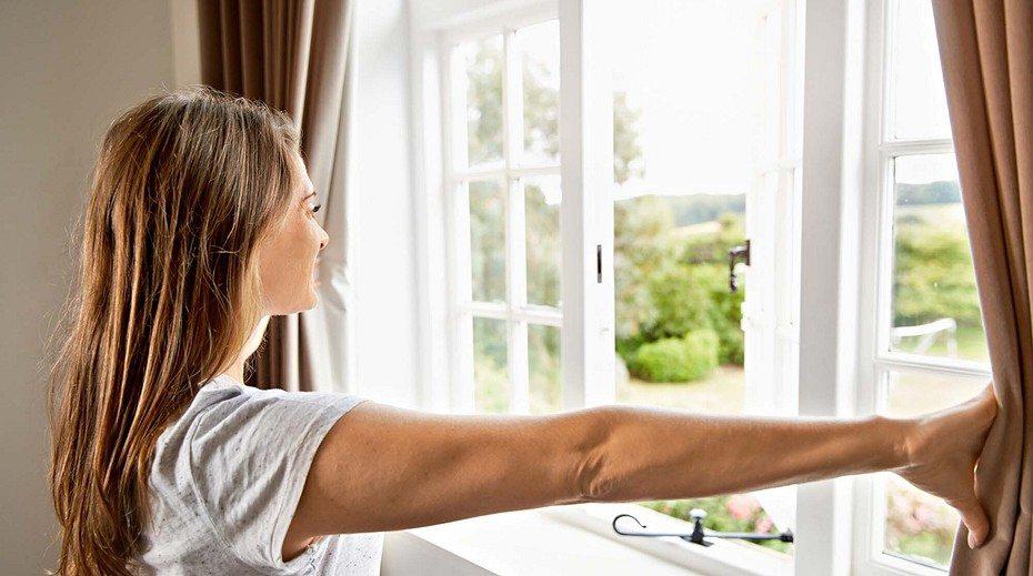 Металлопластиковые окна: лучшие модели