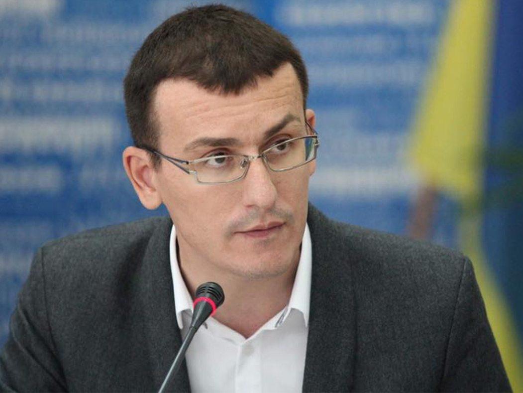 Сергій Томіленко: Журналісти важливі!