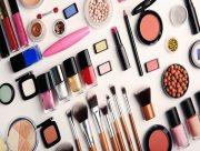 Минздрав предлагает запретить в Украине косметику с мутагенами и канцерогенами