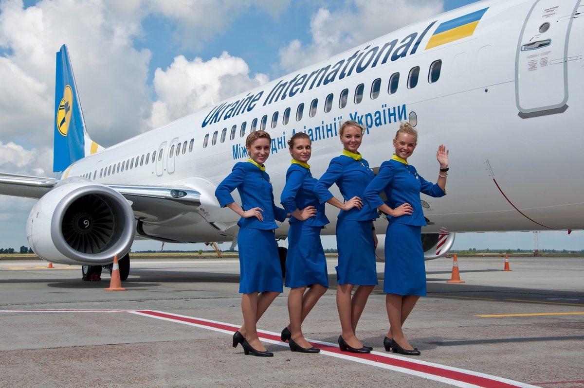 Возобновляются авиарейсы Киев-Херсон