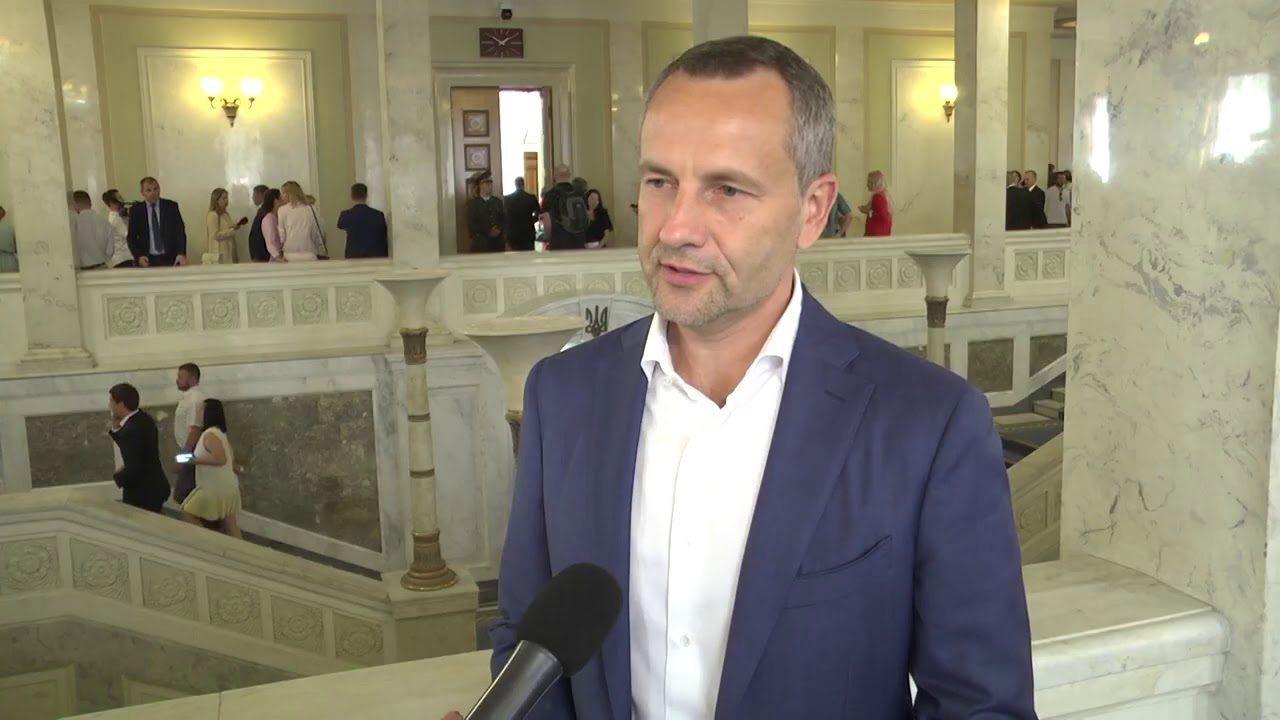 Нардеп Ігор Колихаєв розкритикував економічні плани уряду