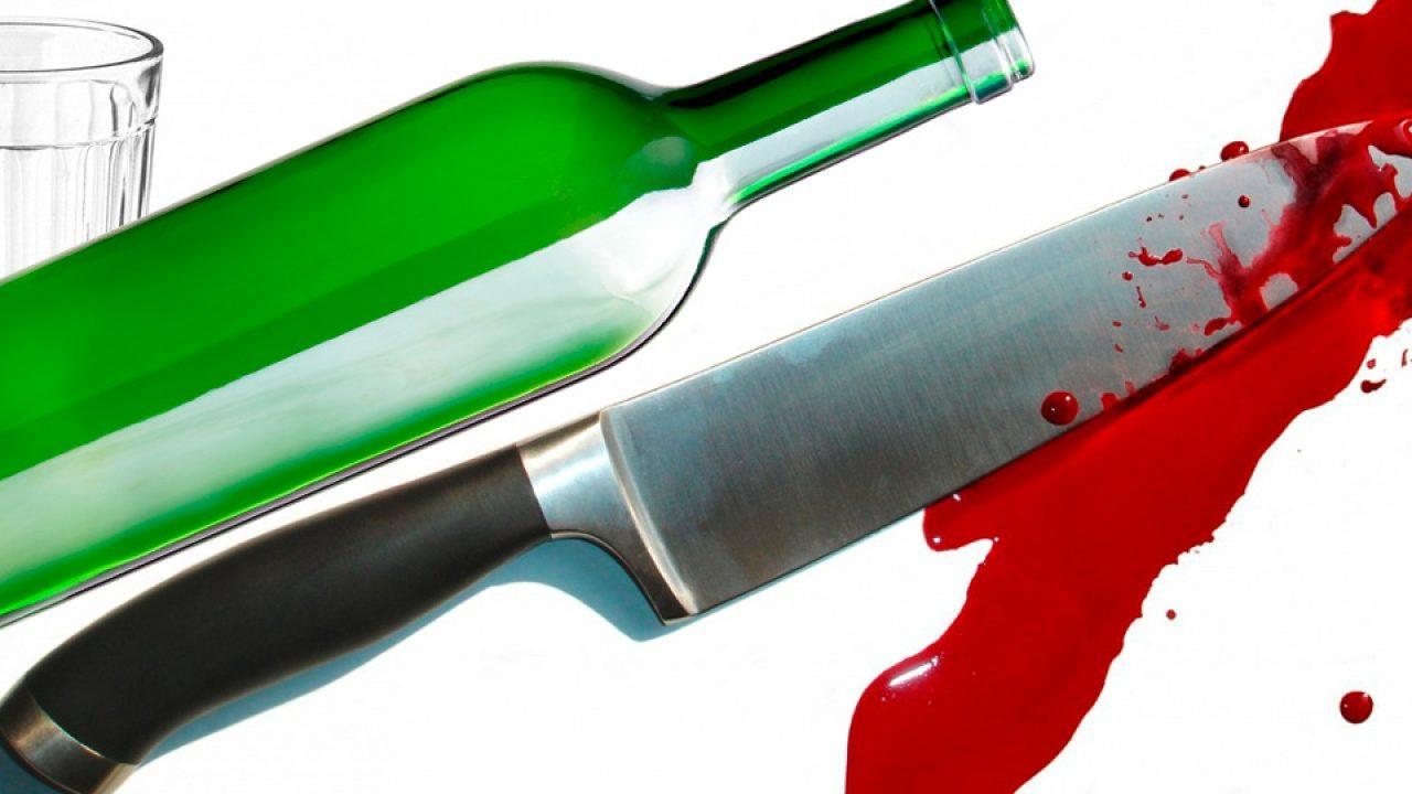 На Херсонщине распитие алкоголя в компании закончилось убийством