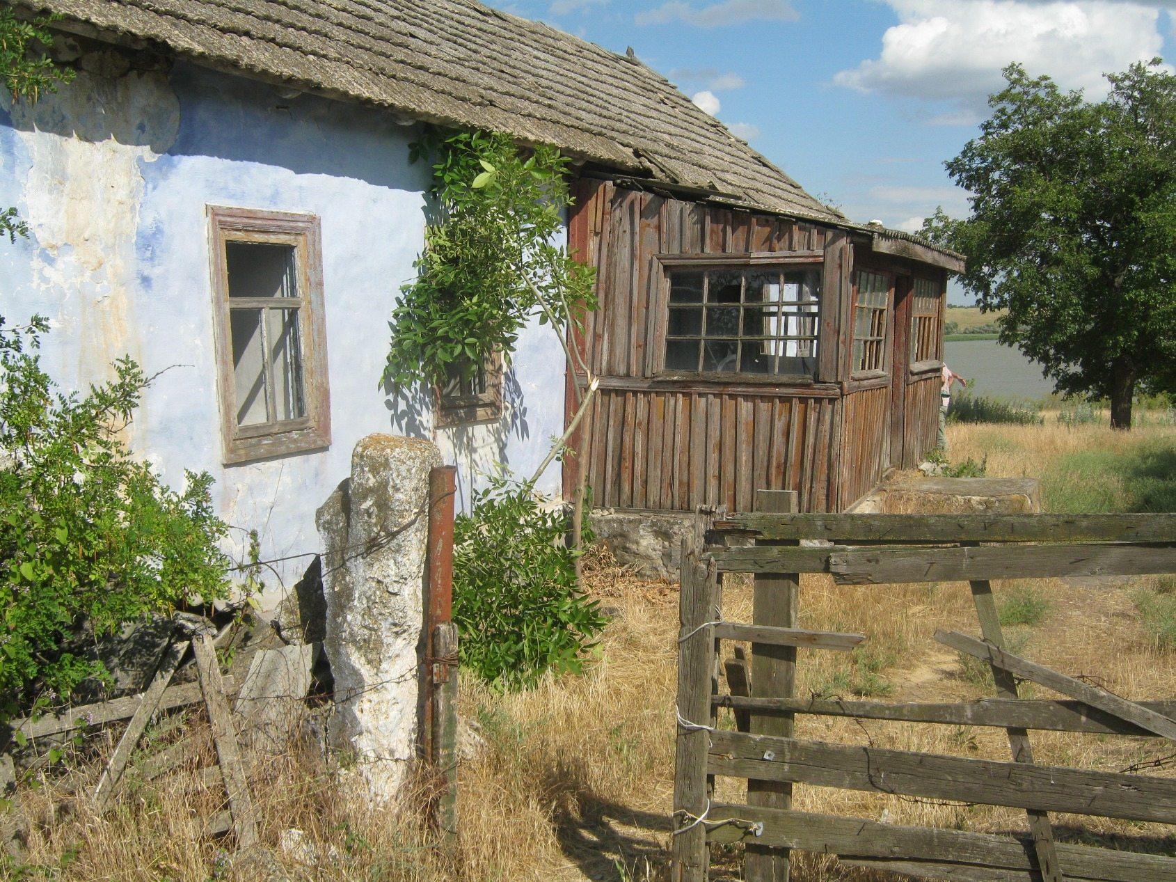 В Геническом районе Херсонщины ликвидируют три села