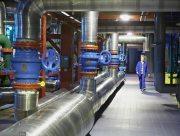 В Херсоне остановлен ремонт котельных из-за отключения за долги от электричества